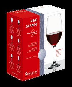 Vino Grande Bordeaux (2 pcs.gift box)