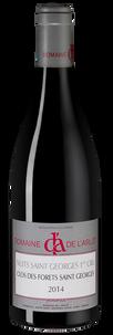 Вино Nuits-Saint-Georges Premier Cru Clos des Forets Saint Georges, Domaine de l'Arlot, 2014 г.