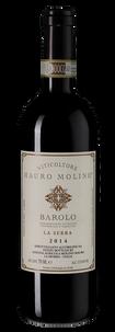 Вино Barolo La Serra, Mauro Molino, 2014 г.