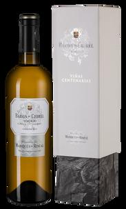 Вино Baron de Chirel Blanco, Marques de Riscal, 2015 г.