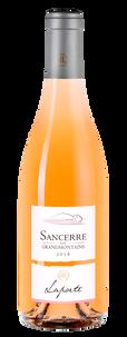 Вино Sancerre Les Grandmontains Rose, Domaine Laporte, 2018 г.