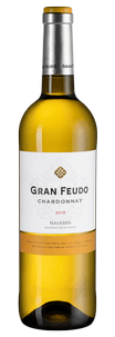 Вино Gran Feudo Chardonnay, Bodegas Chivite, 2018 г.