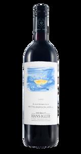 Вино Blaufrankisch Classic, Weingut Hans Igler, 2015 г.