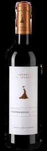 Вино Condesa de Leganza Tempranillo, Bodegas Leganza, 2015 г.