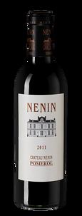 Вино Chateau Nenin (Pomerol), 2011 г.