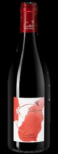 Вино Pinot Noir, Domaine Curtet, 2016 г.