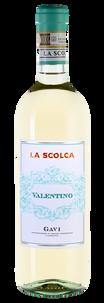 Вино Gavi Il Valentino, La Scolca, 2018 г.