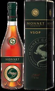 Коньяк Monnet VSOP