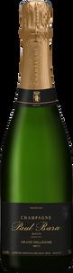 Шампанское Grand Millesime Brut Grand Cru Bouzy, Paul Bara, 2008 г.