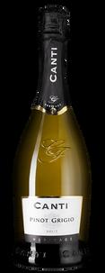 Игристое вино Pinot Grigio Brut, Canti