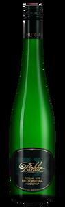 Вино Riesling Federspiel Loibner Burgstall, F.X. Pichler, 2018 г.