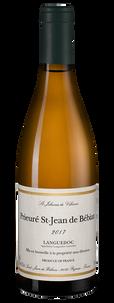 Вино Prieure Saint Jean de Bebian, Prieure Saint-Jean de Bebian, 2017 г.