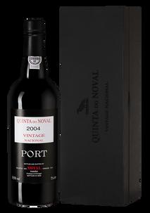 Вино Quinta do Noval Nacional Vintage Port, 2004 г.