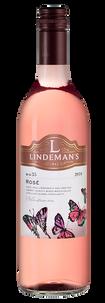 Вино Lindeman's Bin 35 Rose, 2018 г.