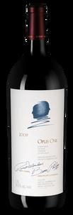 Вино Opus One, 2009 г.