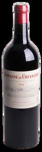 Вино Domaine de Chevalier Rouge, 2008 г.