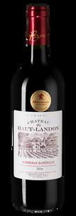 Вино Chateau Haut-Landon, Maison Robin, 2016 г.