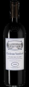 Вино Chateau Soutard, 1997 г.
