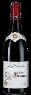 Вино Cote de Beaune, Joseph Drouhin, 2015 г.