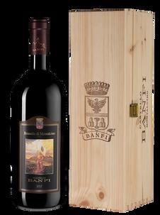 Вино Brunello di Montalcino, Castello Banfi, 2013 г.