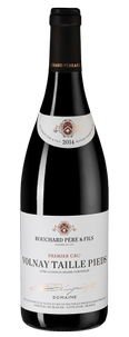 Вино Volnay Premier Cru Taillepieds, Bouchard Pere & Fils, 2014 г.