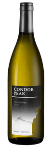 Вино Condor Peak Chardonnay (Mendoza), Penaflor, 2016 г.