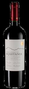 Вино Aquitania Reserva, Vina Aquitania, 2015 г.