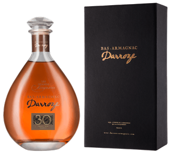 Арманьяк Bas-Armagnac Darroze Les Grands Assemblages 30 Ans d'Age