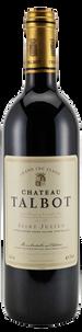 Вино Chateau Talbot Grand Cru Classe (Saint-Julien), 2006 г.