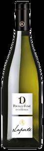Вино Pouilly-Fume Les Duchesses, Domaine Laporte, 2015 г.