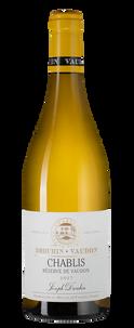 Вино Chablis Reserve de Vaudon, Joseph Drouhin, 2017 г.