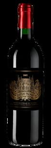 Вино Chateau Palmer, 2007 г.