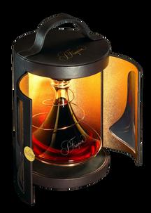 "Коньяк Cuvee Pierre Frapin ""Le Prestige du Temps"" Grande Champagne 1er Grand Cru du Cognac"