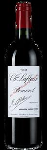Вино Chateau Lafleur, 2001 г.