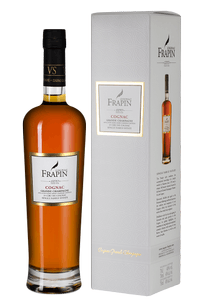 Коньяк Frapin VS 1270 Grande Champagne in giftbox