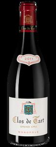 Вино Clos de Tart Grand Cru, Domaine Clos de Tart, 2011 г.