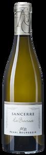 Вино Sancerre Blanc Les Baronnes, Henri Bourgeois, 2017 г.