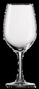 Набор из 4-х бокалов Spiegelau Winelovers для вин Бордо