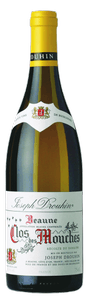 "Вино Beaune Premier Cru ""Clos des Mouches"" Blanc, Joseph Drouhin, 2014 г."