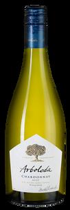 Вино Chardonnay, Vina Arboleda, 2018 г.