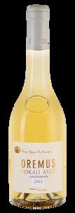 Вино Tokaji Aszu 3 puttonyos, Oremus, 2013 г.