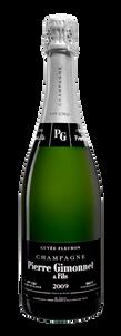 Шампанское Fleuron Premier Cru, Pierre Gimonnet & Fils, 2009 г.