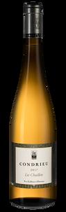 Вино Condrieu Les Chaillets, Yves Cuilleron, 2017 г.