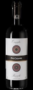 Вино Barolo Ornato, Pio Cesare, 2015 г.