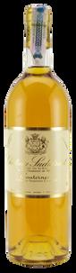 Вино Chateau Suduiraut, 2013 г.
