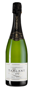 Шампанское Champagne Tarlant Zero Brut Nature