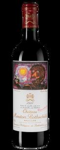 Вино Chateau Mouton Rothschild, 1998 г.