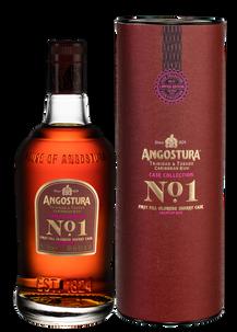 Ром Angostura Cask Collection No.1 Oloroso Sherry Cask
