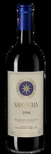 Вино Sassicaia, Tenuta San Guido, 1996 г.