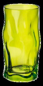 Набор из 6-ти стаканов Bormioli Sorgente для воды